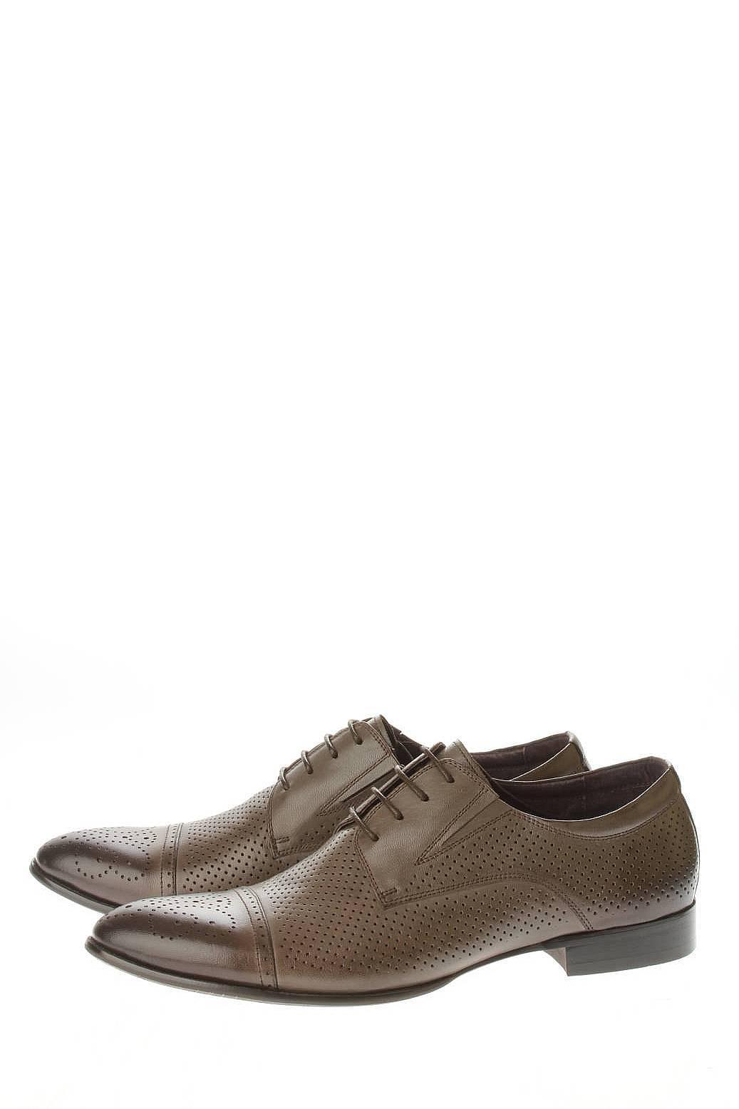 Benetti | Мужская Серая Обувь
