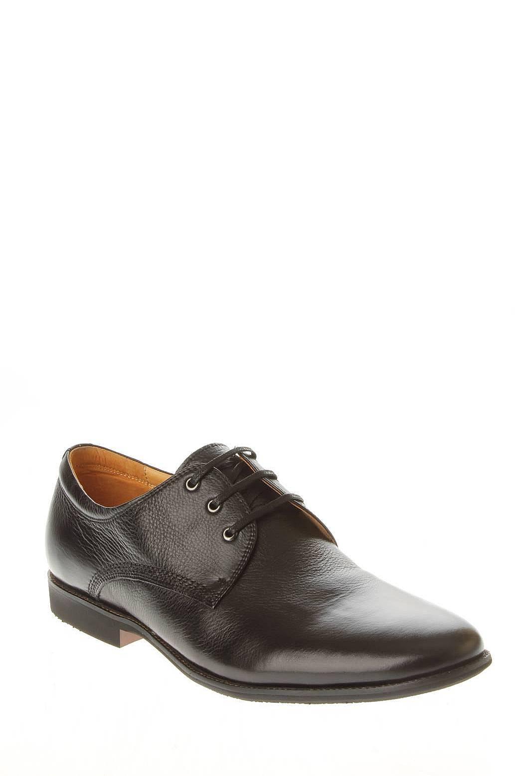 Benetti | Мужская Чёрная Обувь