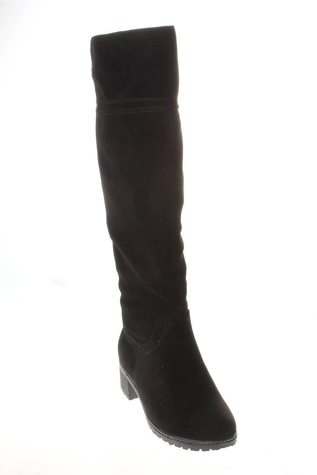 Benetti   Женские'S Black Обувь