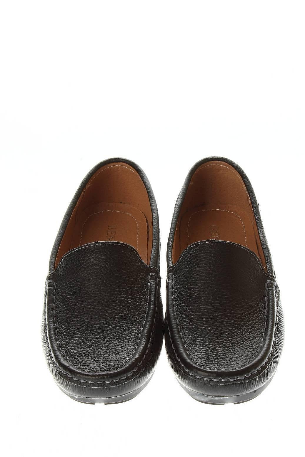 Мужская Обувь Детская Обувь Женская Обувь Мокасины: Benetti Обувь