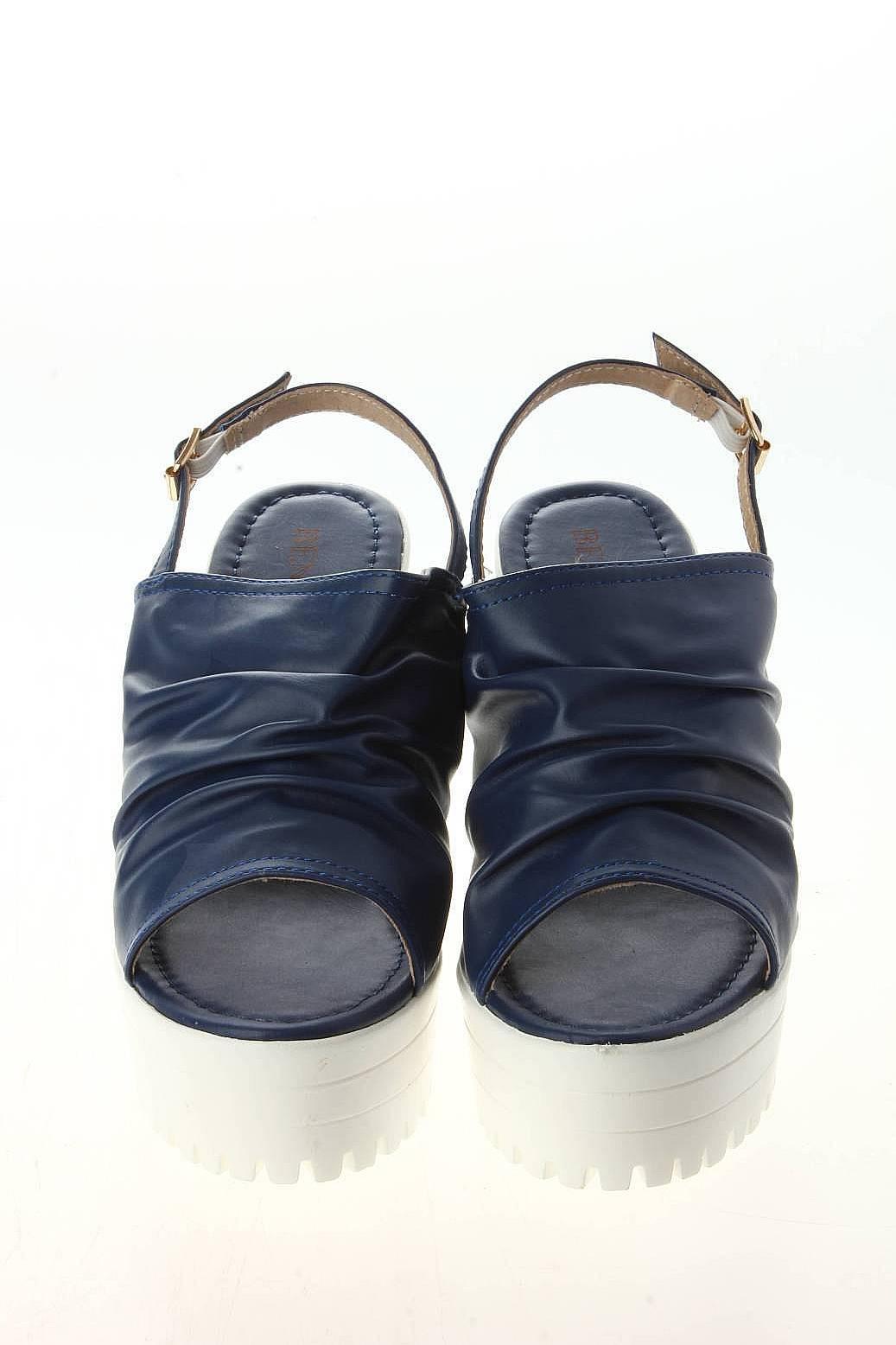 Мужская Обувь Детская Обувь Женская Обувь Туфли Открытые: Benetti Обувь