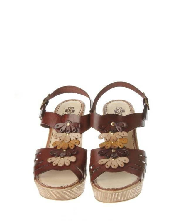 Мужская Обувь Детская Обувь Женская Обувь Туфли Открытые: BENTA SPAIN Обувь