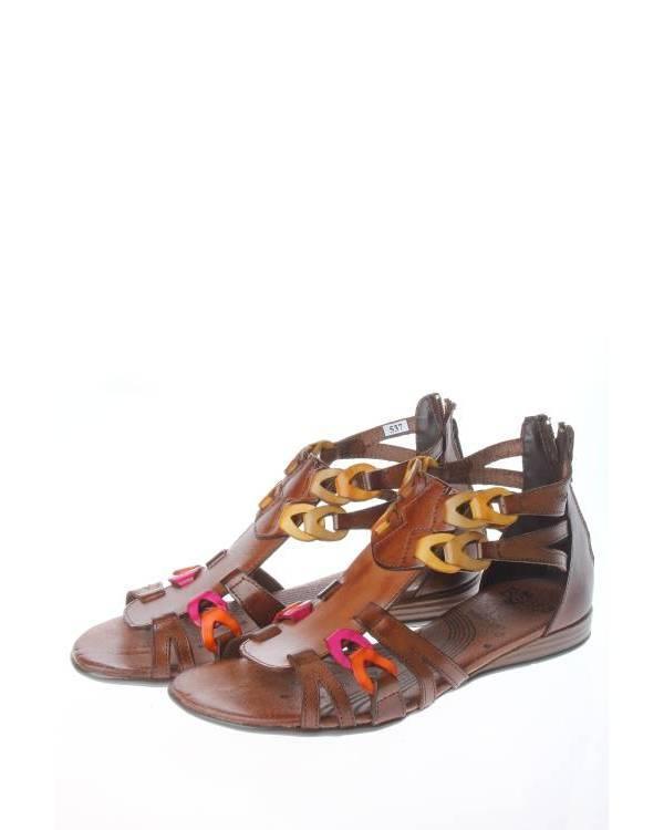 BENTA SPAIN | Женские'S Brown Обувь