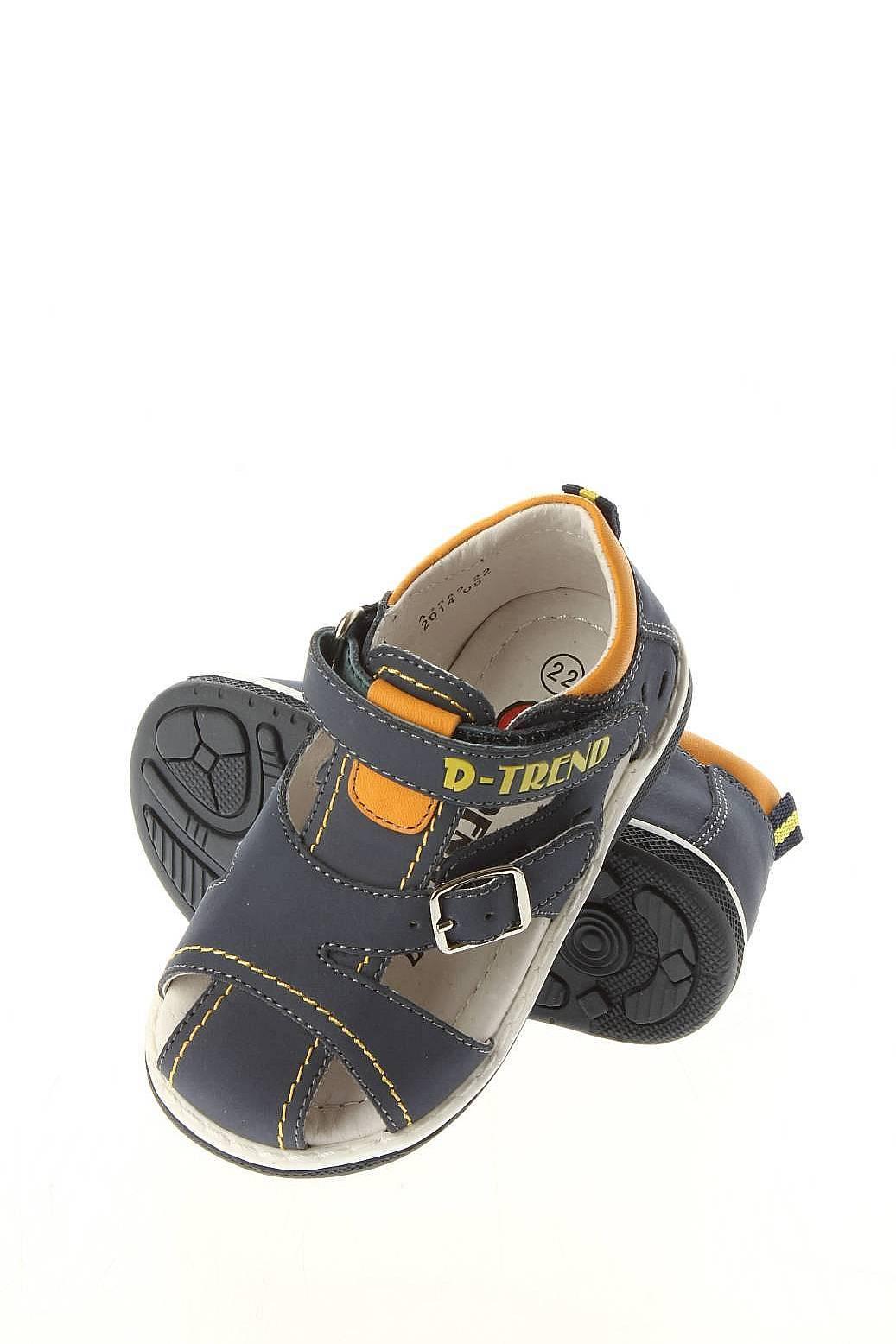 Мужская Обувь Детская Обувь Сандалии: Dummi Trend Обувь