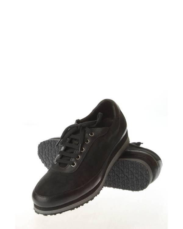 Estello | Женская Чёрная Обувь