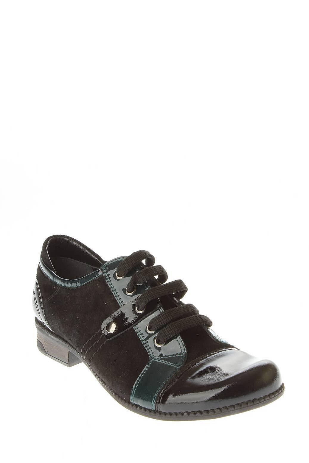 Estello | Женская Зелёная Обувь
