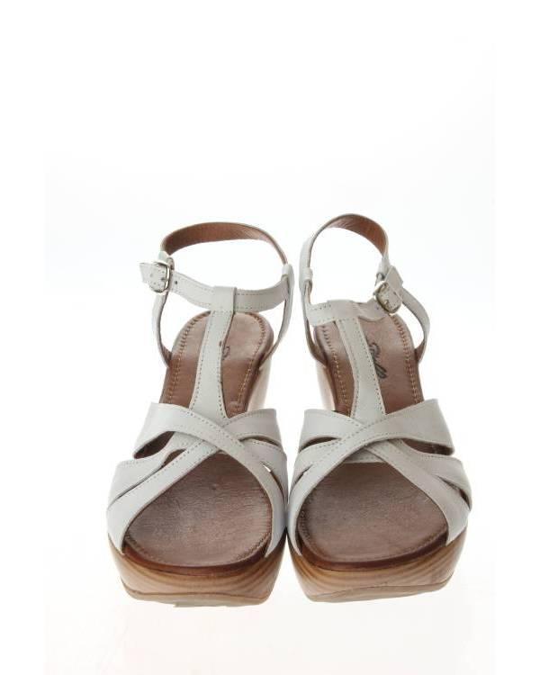 Estello | Женская Белая Обувь