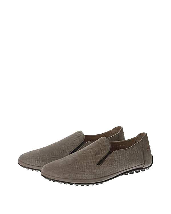 Estello | Мужская Бежевая Обувь