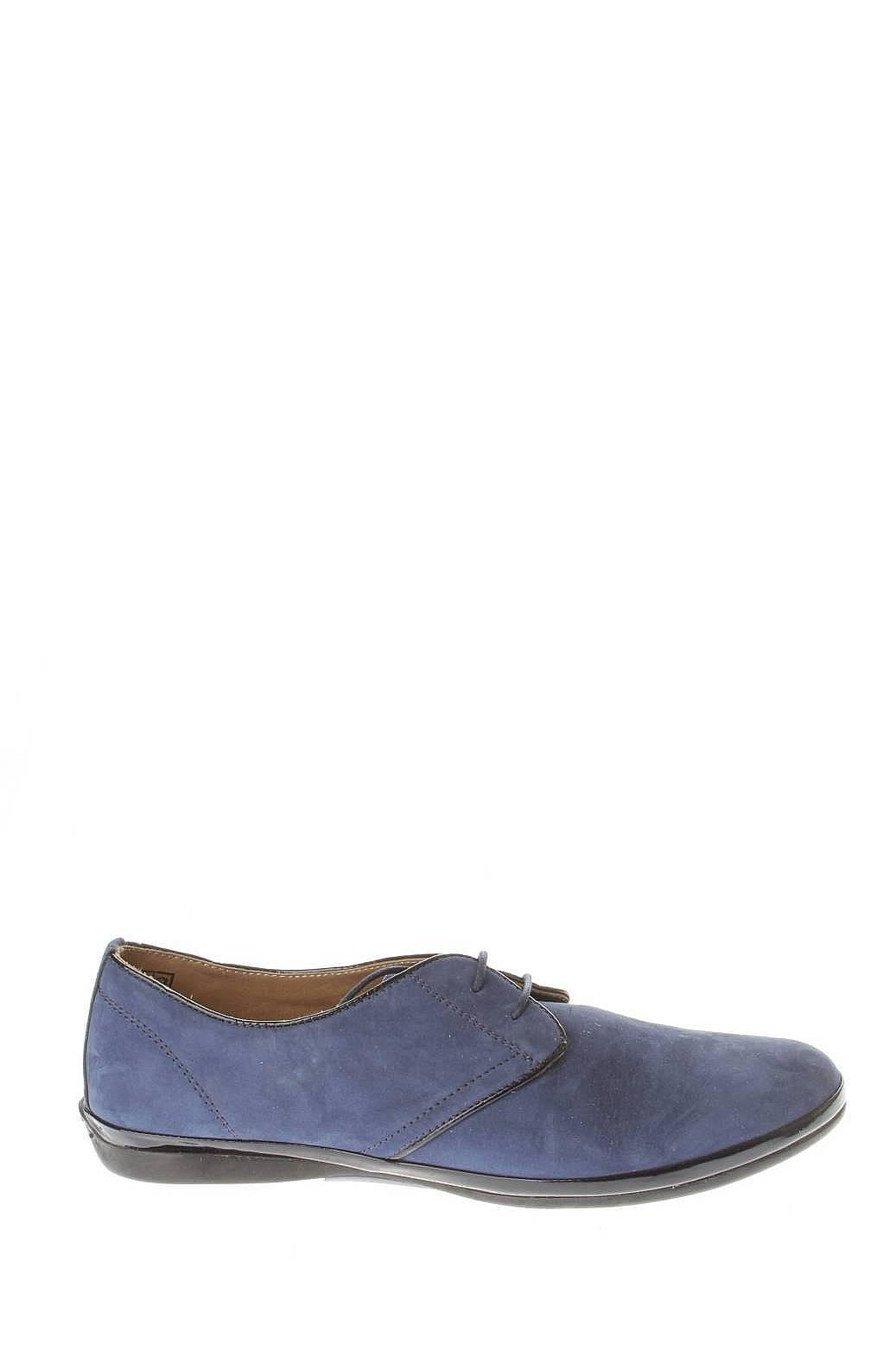 Estello | Женская Синяя Обувь