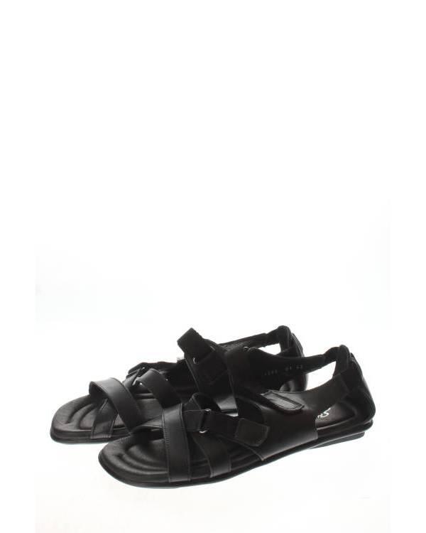 Estello | Мужская Чёрная Обувь