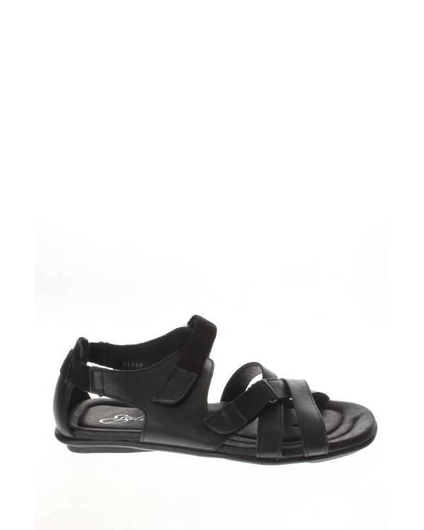 Estello | Мужская Черный Обувь
