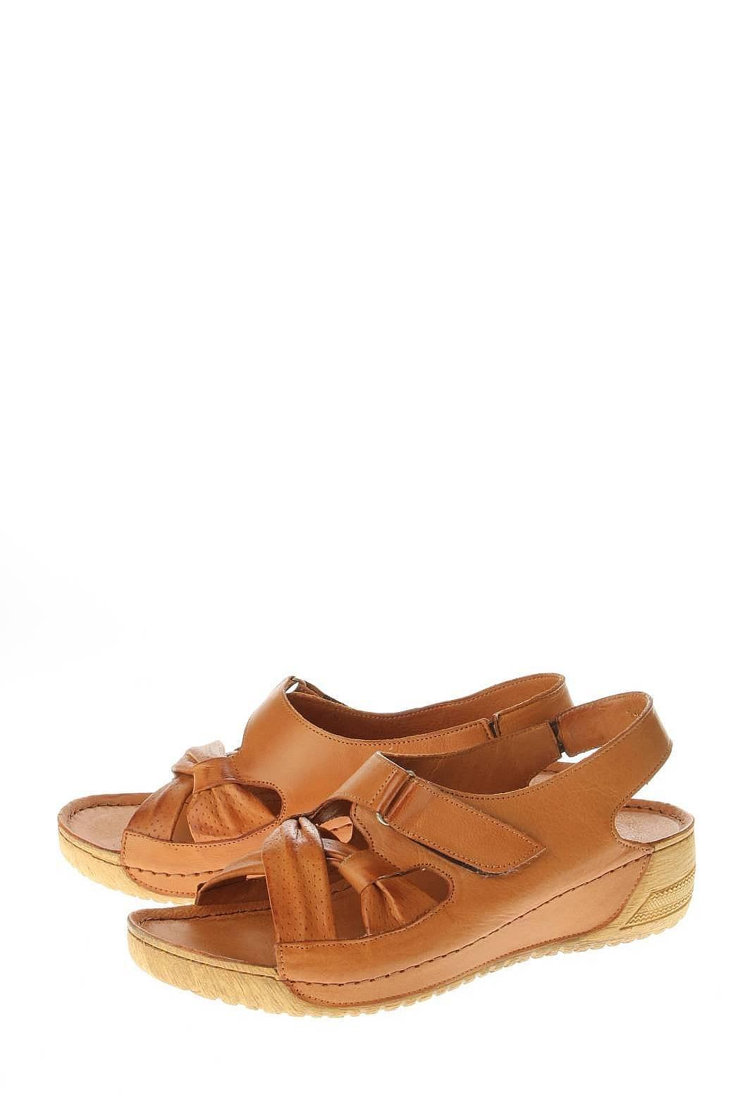 Estello | Женские'S Orange Обувь