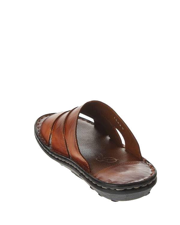 Estello | Мужская Коричневая Обувь