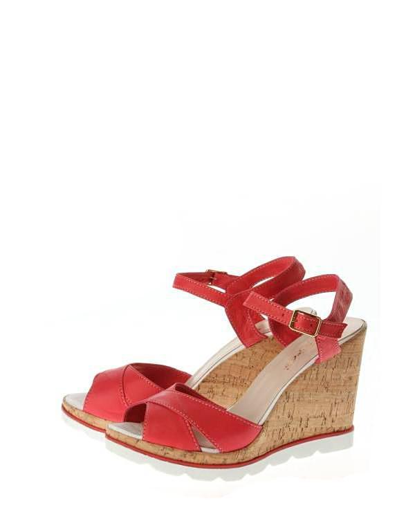 Estello | Женская Красная Обувь