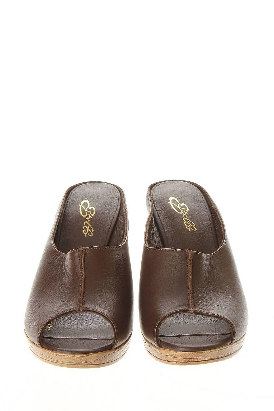 Estello | Женские'S Brown Обувь