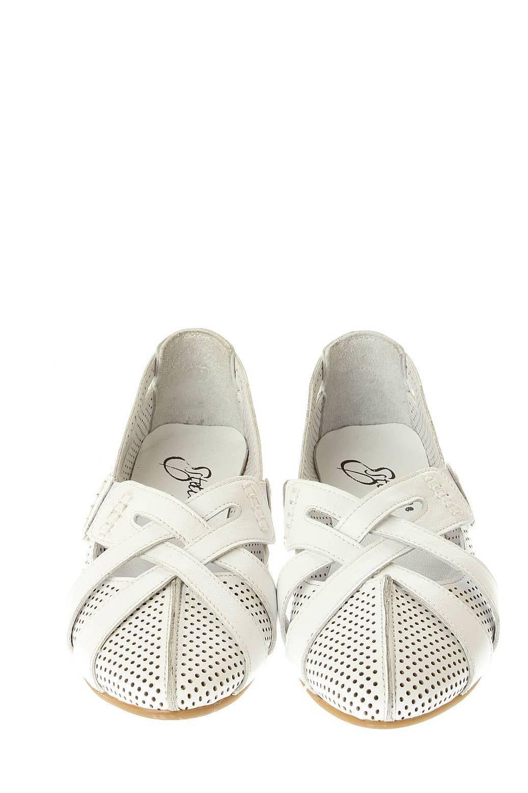 Estello | Женские'S White Обувь