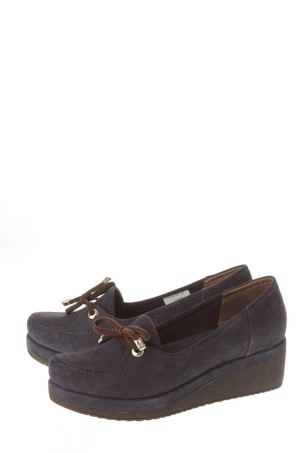 Estello | Женские'S Deep Blue Обувь