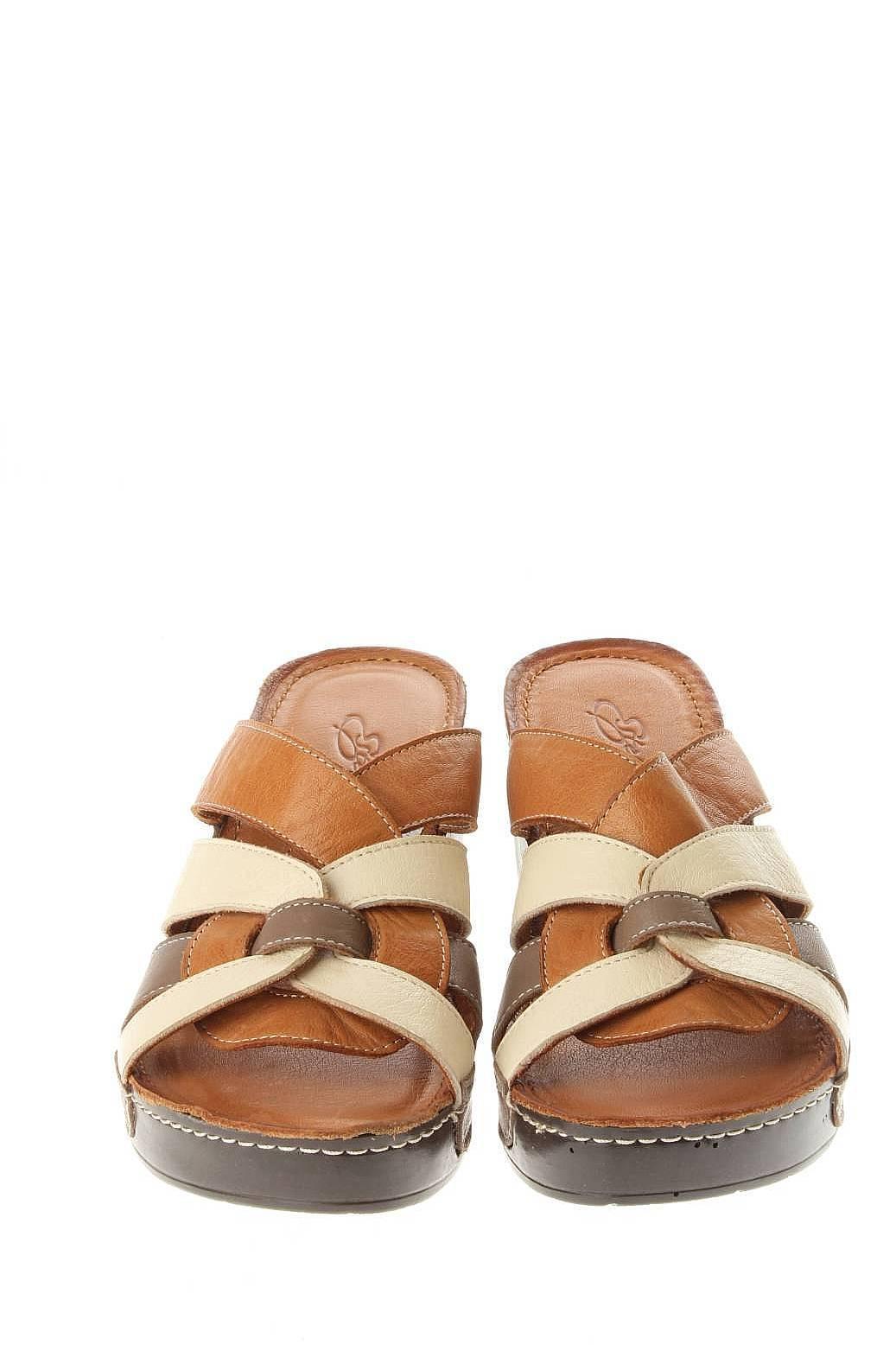 Estello | Женская Коричневая Обувь