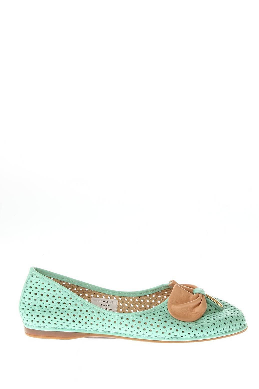 Estello | Женские'S Green Обувь