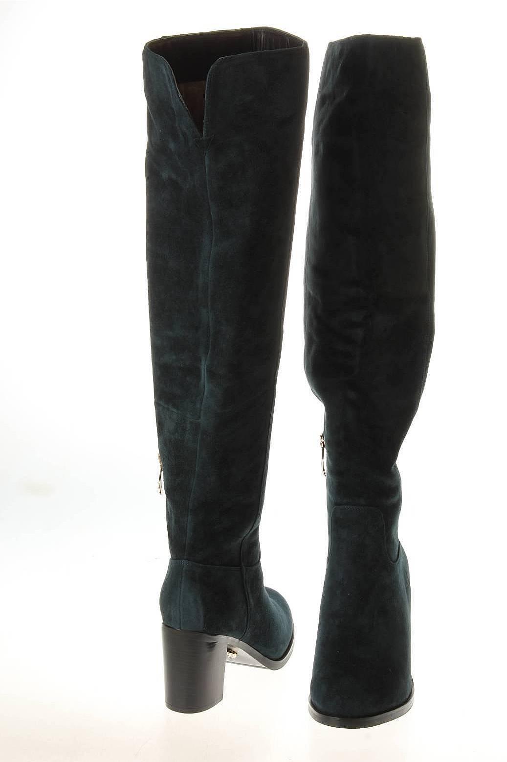 Graciana | Женская Зелёная Обувь