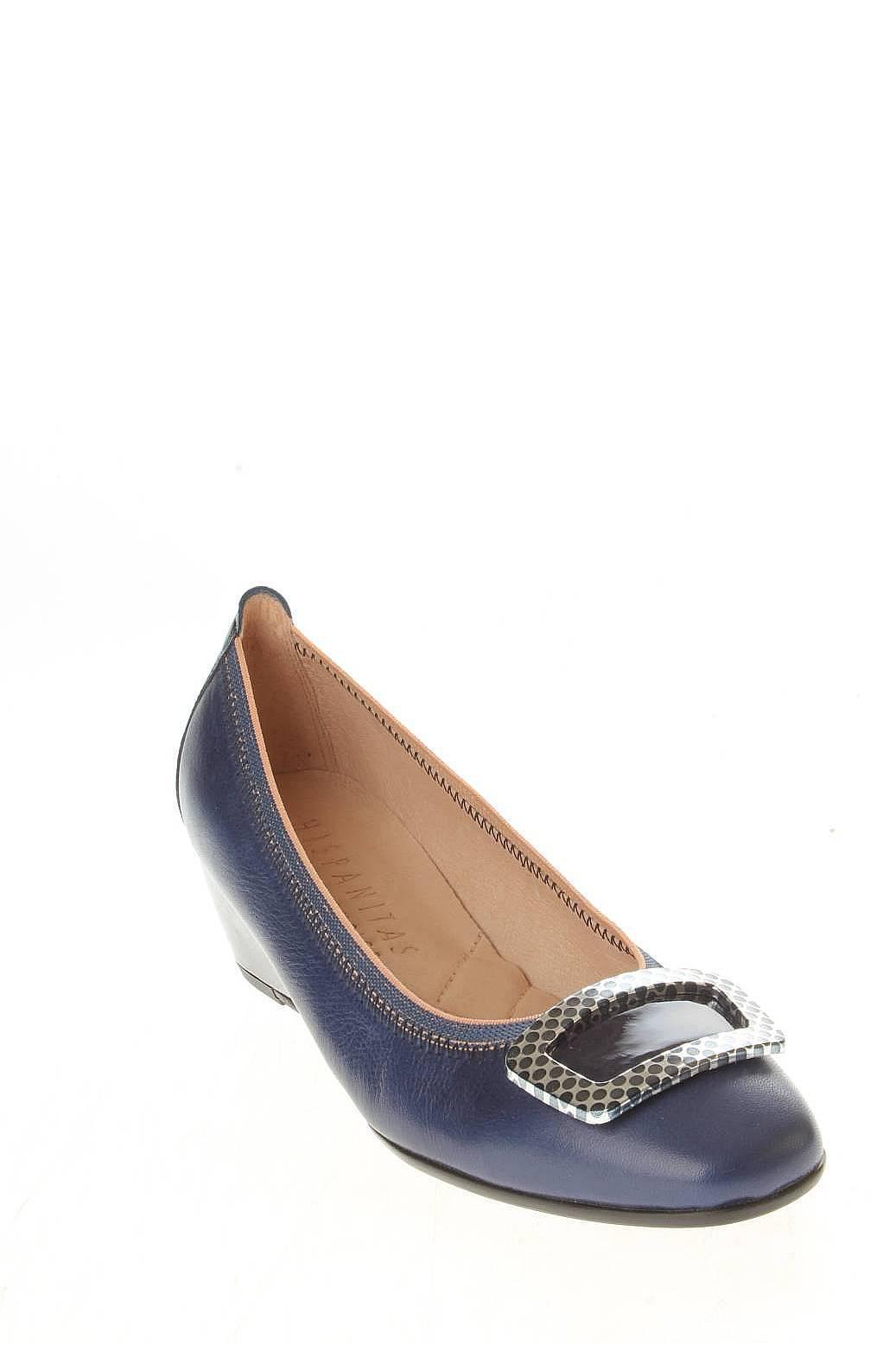 Hispanitas | Женская Синяя Обувь