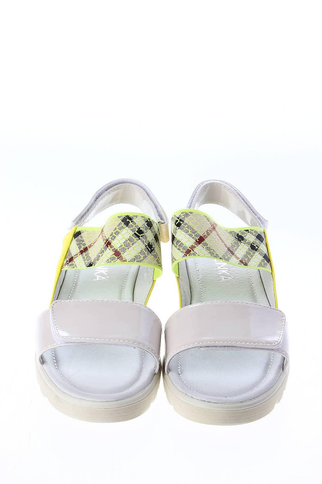 Мужская Обувь Детская Обувь Сандалии: KENKA Обувь