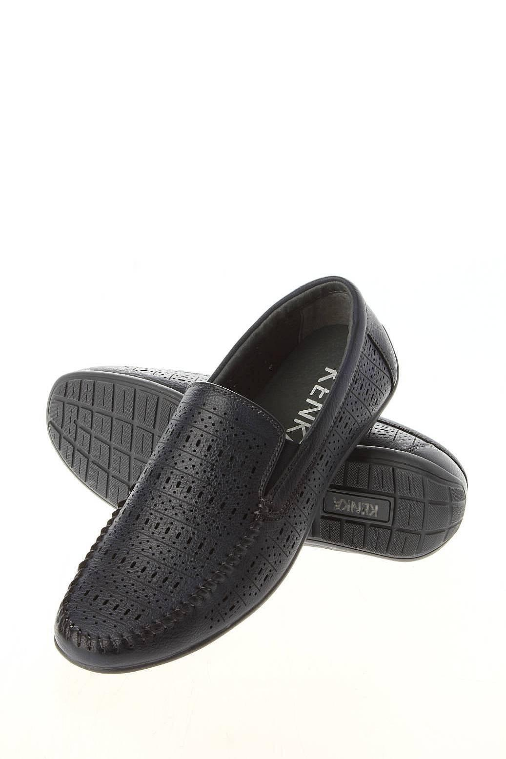 Мужская Обувь Детская Обувь Мокасины: KENKA Обувь