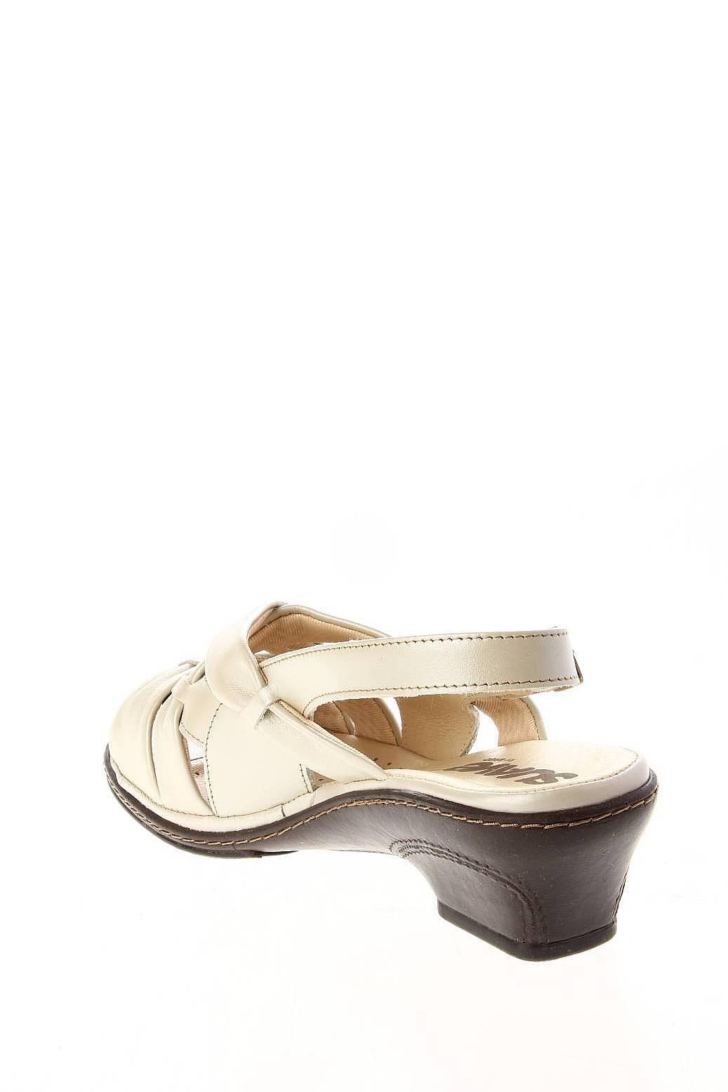 Suaye | Женская Бежевая Обувь