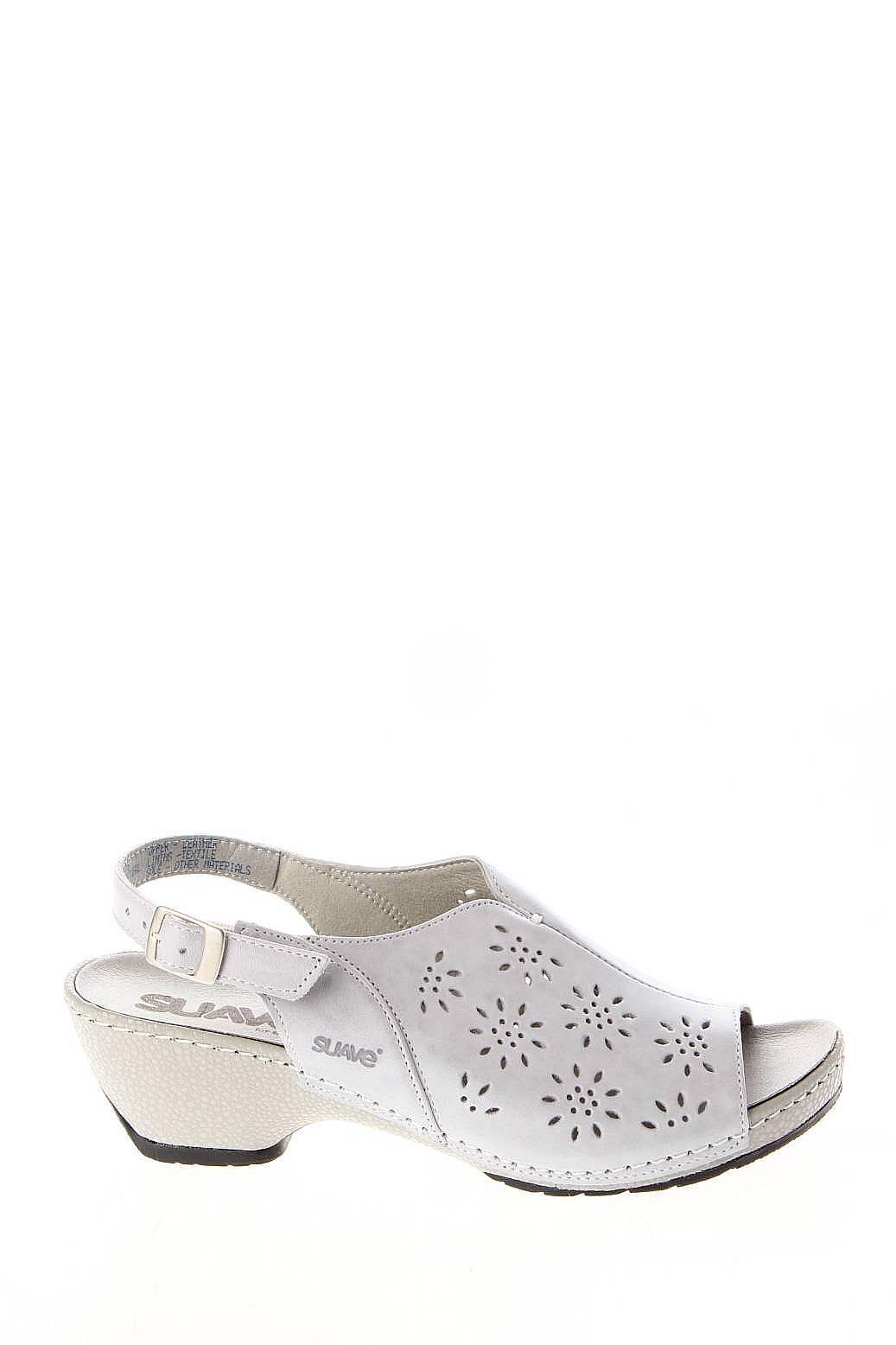 Suaye | Женская Серая Обувь